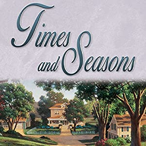 Times and Seasons Audiobook