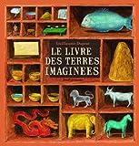 echange, troc Guillaume Duprat - Le livre des terres imaginées