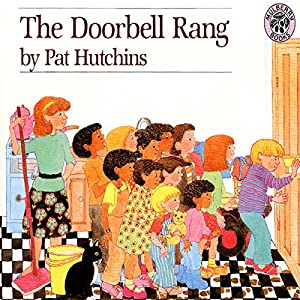 The Doorbell Rang Audiobook