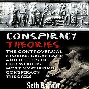 Conspiracy Theories Audiobook