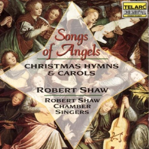 Songs of Angels-Christmas Hymn