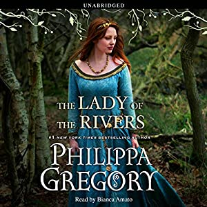 The Lady of the Rivers Audiobook