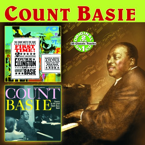 Count Basie - The Classic Count - Zortam Music