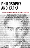 img - for Philosophy and Kafka book / textbook / text book