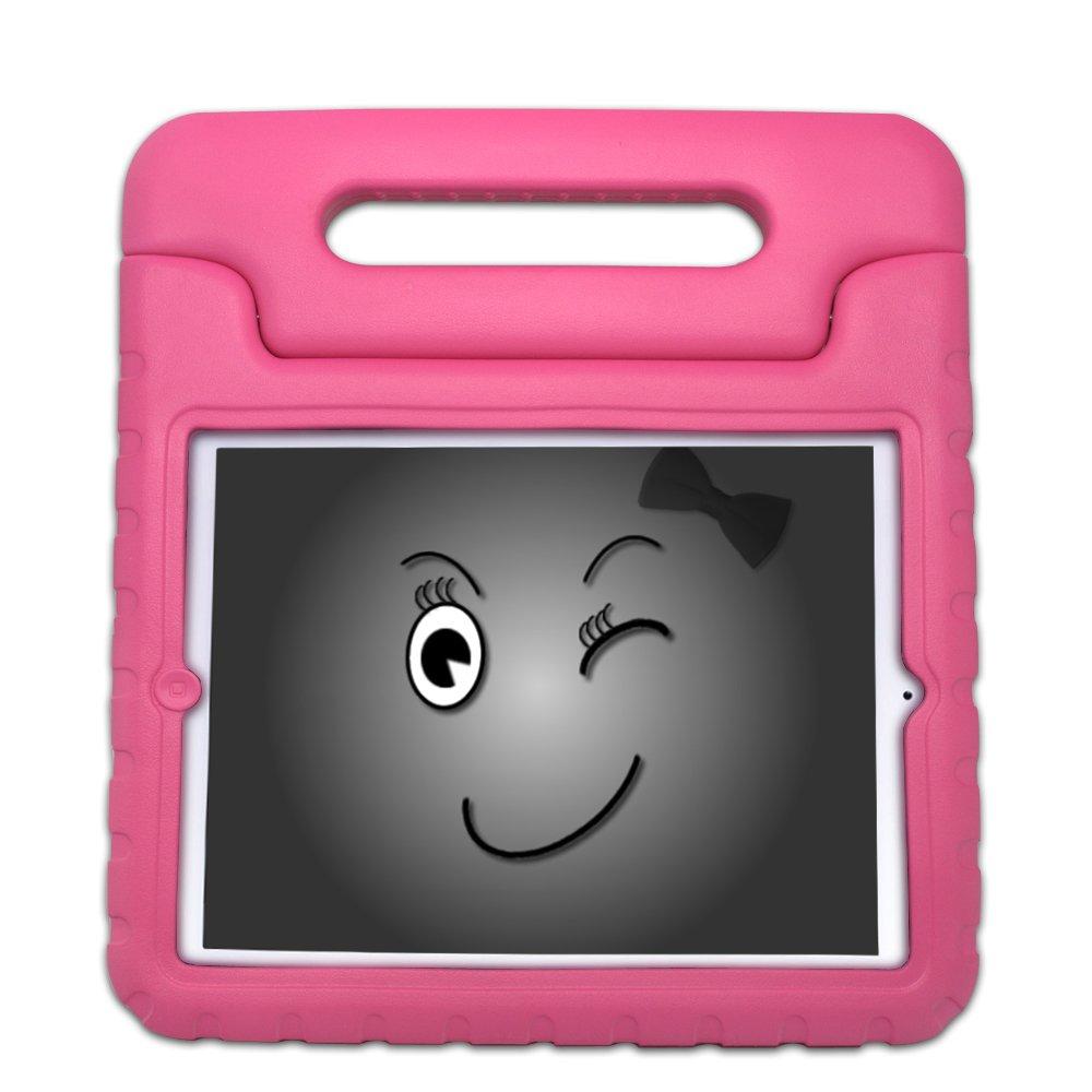 Kay's Case KidBox Mini for Apple iPad Mini (Pinky)