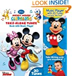 Mickey Mouse Clubhouse Take-Along Tun...