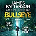 Bullseye: Michael Bennett 9 Audiobook by James Patterson Narrated by Danny Mastrogiorgio