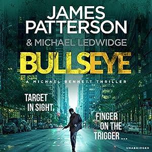 Bullseye Hörbuch