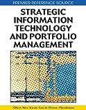 Strategic Information Technology and Portfolio Management