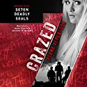 Crazed: Se7en Deadly SEALs, Book 3 Audiobook by Alana Albertson Narrated by Jason Clarke, Jennifer O'Donnell