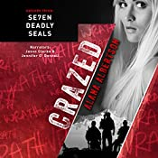 Crazed: Se7en Deadly SEALs, Book 3 | Alana Albertson