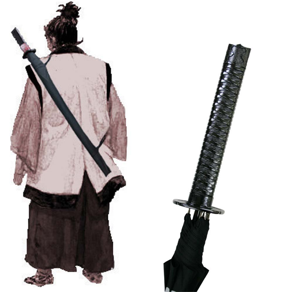 日本 サムライ 刀傘 YS-014-0