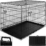 Cage boite transport