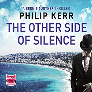 The Other Side of Silence Audiobook