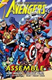 img - for Avengers Assemble, Vol. 1 book / textbook / text book