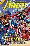 Avengers Assemble, Vol. 1