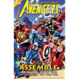 Avengers Assemble - Volume 1par Kurt Busiek