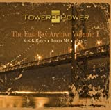 echange, troc Tower of Power - East Bay Archive 1