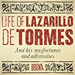 The Life of Lazarillo de Tormes |  Booka