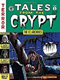 img - for The EC Archives: Tales from the Crypt Volume 1 by Various (2015-06-23) book / textbook / text book