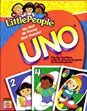 61Rn%2BNkV FL. SL160  My First UNO Little People Card Game King Size Card Game