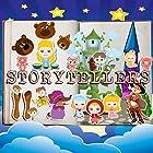 Storytellers Hörbuch von  One Media iP LTD Gesprochen von:  One Media iP LTD