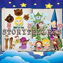 Storytellers Audiobook by  One Media iP LTD Narrated by  One Media iP LTD