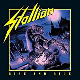 Rise & Ride. by STALLION (2014-08-03)