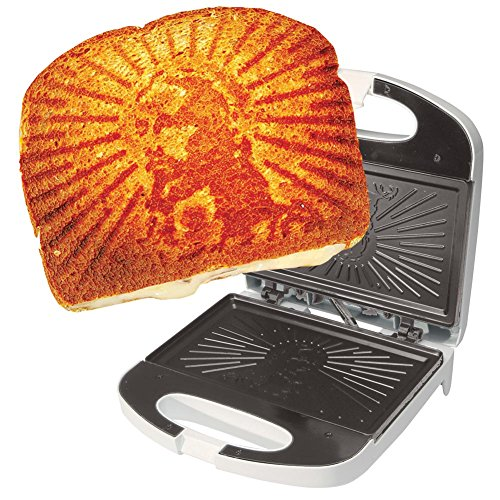 OMR Goods The Grilled Cheesus Sandwich Press