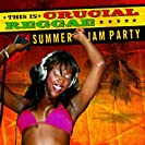 Summer Reggæ Party Disc 2