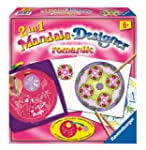 Ravensburger 29987 - romantic - Manda...