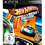 Hot Wheels: World's best