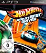 Hot Wheels: World's best driver (exklusiv bei Amazon.de)