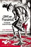 Image of Crime and Punishment (Penguin Classics Deluxe)