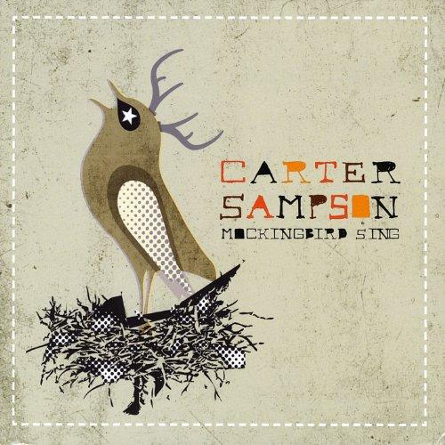 Mockingbird Sing by Carter Sampson