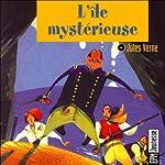 L'île mystérieuse | Jules Verne