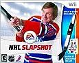 NHL Slapshot Bundle - Wii Bundle Edition