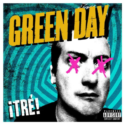 Green Day - !Tre! - Zortam Music