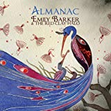 Emily Barker & The Red Clay Halo Almanac