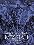img - for By George Frideric Handel Messiah in Full Score (Dover Music Scores) book / textbook / text book