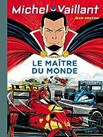 Michel Vaillant - tome 56 - Michel Vaillant 56 (rééd. Dupuis) Le maître du monde