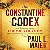 The Constantine Codex | Paul L. Maier
