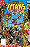 img - for New Teen Titans Vol. 5 book / textbook / text book