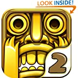 Temple Run 2  Game: Ultra Gamer's Edition