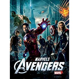 """Marvel's The Avengers (Amazon Instant Video)By Robert Downey Jr.        Buy new: $2.99    Customer Rating:     First tagged """"joss whedon"""" by GREGORY BOTELLO"""