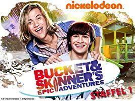 Bucket and Skinner - Staffel 1