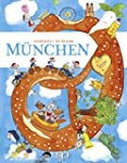 M�nchen Wimmelbuch pocket