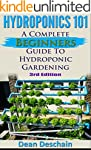 Hydroponics 101: A Complete Beginner'...