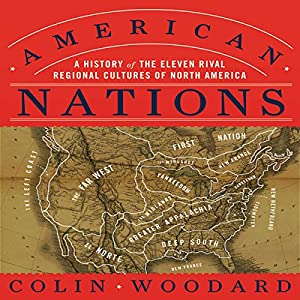 American Nations Audiobook