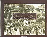 img - for Rochester & Olmsted County Celebrating 150 Years; an Historic Photo Album book / textbook / text book